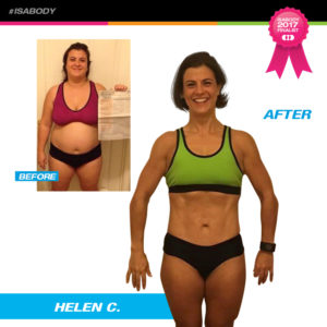 Isagenix Review from Helen