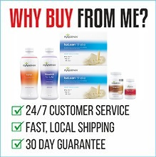 Why Buy Isagenix from Us