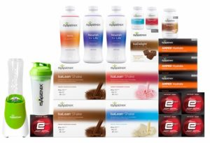 Isagenix Energy & Performance Premium Pack