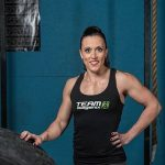 Kendra is an Isagenix Athlete