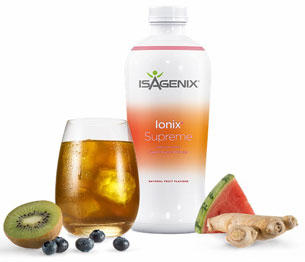 Isagenix Ionix Supreme Buy Here At Cheapest Uk Prices