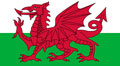 Flag Wales